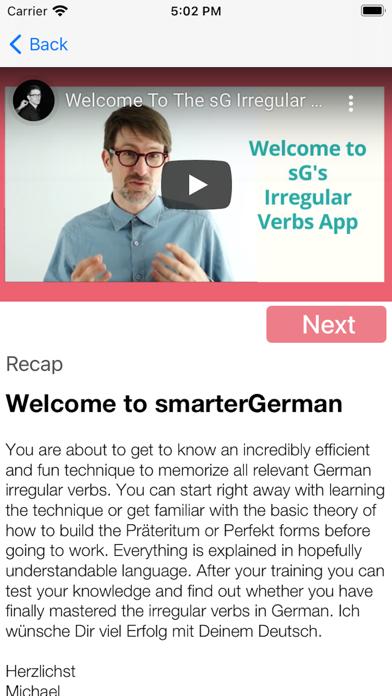 点击获取German Irregular Verbs Wizard
