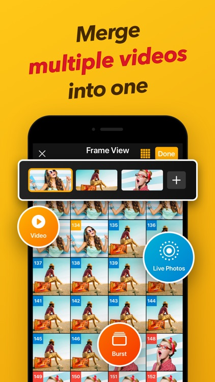 GIF Maker - ImgPlay screenshot-6