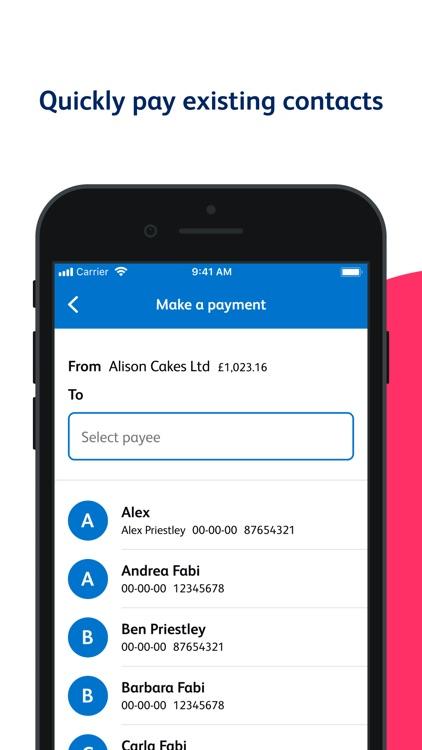 Co-operative Bank – Business screenshot-3