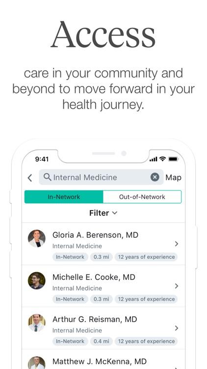 Sharecare: Health & Well-being screenshot-8