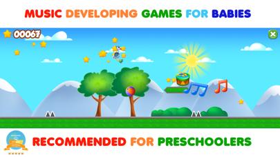 RMB Games - Kids Music & Dance紹介画像8
