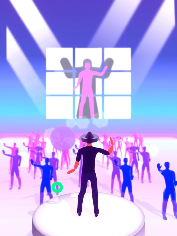 Crowd Dance screenshot 5