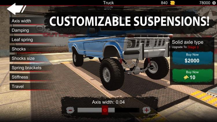 Offroad Outlaws screenshot-6