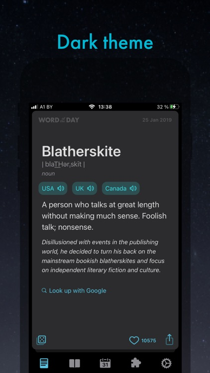 Word of the Day・English Vocab screenshot-7