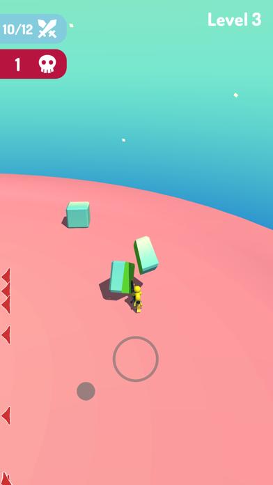 Saw Machine.io screenshot 4