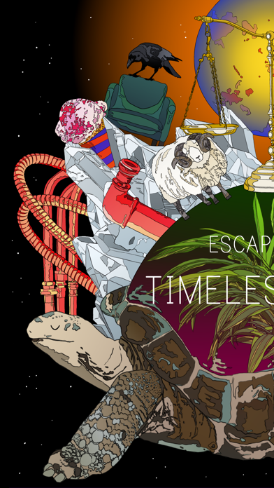 EscapeGame TimelessRoom free Resources hack