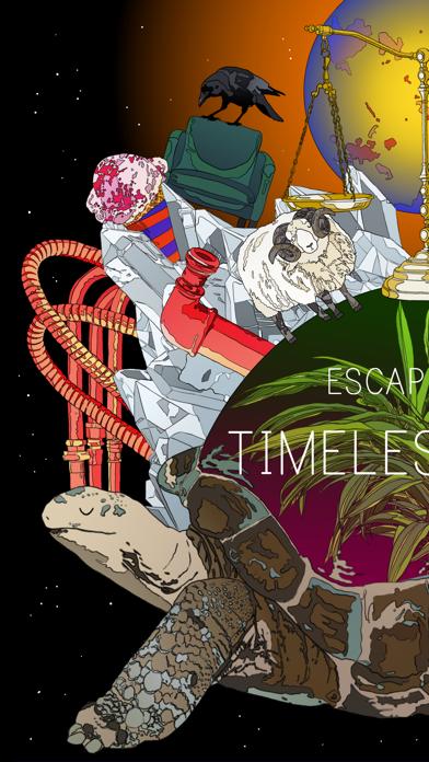 脱出ゲーム TimelessRoomのおすすめ画像1