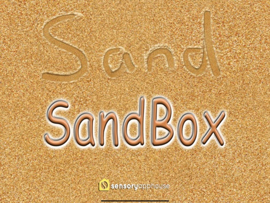Sensory SandBox screenshot 11