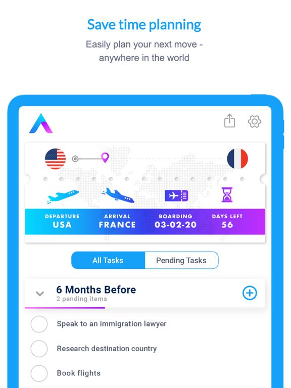 Avvinue: Moving Checklist+ Pro screenshot 6