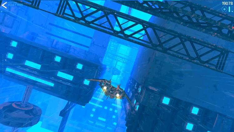 Hyperburner screenshot-8