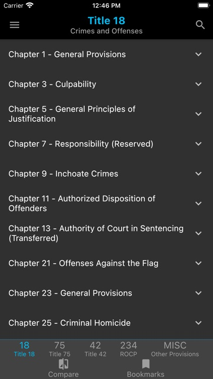 PA CJ Reference - 2021 screenshot-3