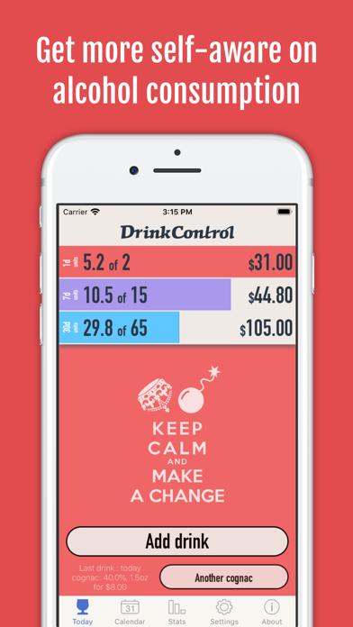 DrinkControl 減酒アプリのおすすめ画像8