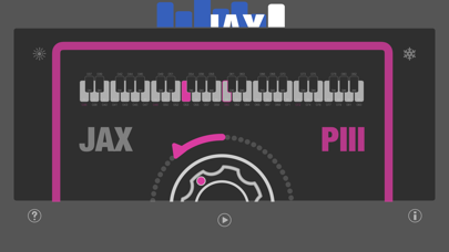 JAX P3 - Pitch Shifter III screenshot 1