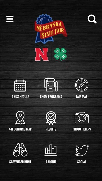Nebraska 4-H State Fair