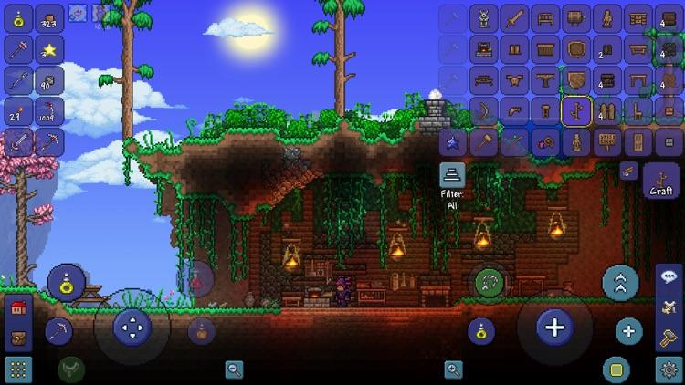 Terraria screenshot-3