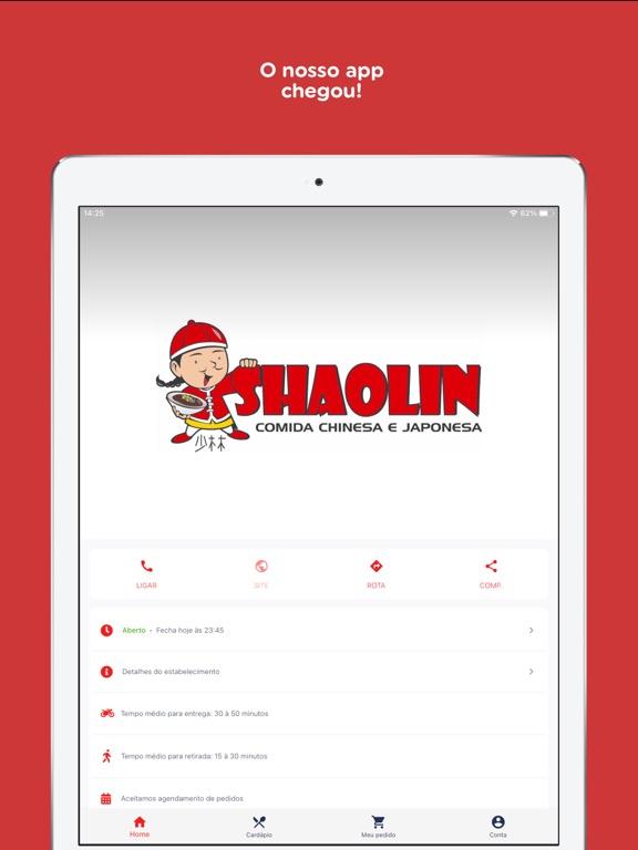Shaolin - São José screenshot 7