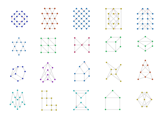 1LINE one-stroke puzzle gameのおすすめ画像4