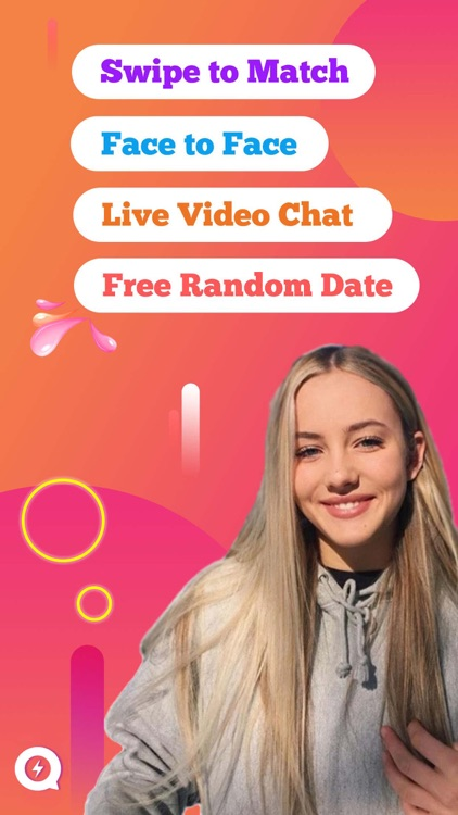 LiveChat: Video Chat with Her screenshot-3