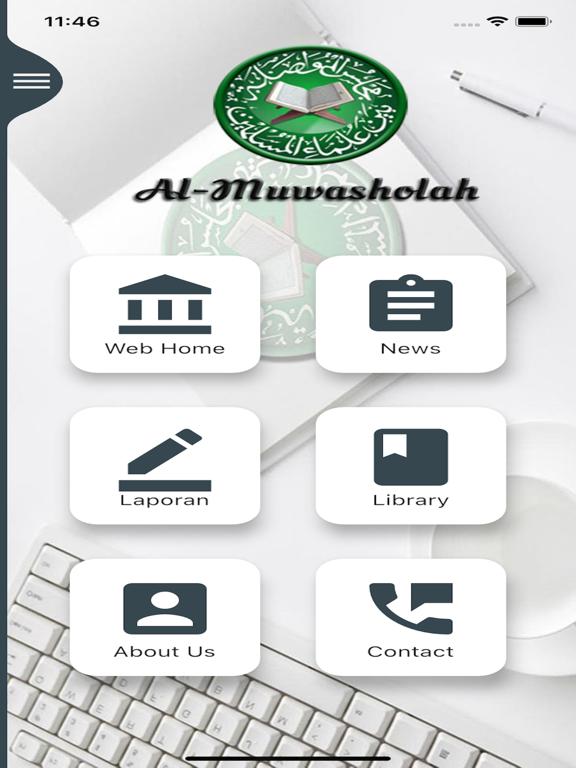 Al Muwasholah Apps screenshot 4