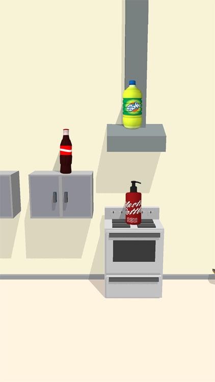 Bottle Flip 3D (2020) screenshot-4