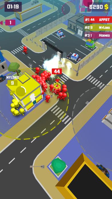 Riot Control 3D screenshot 9