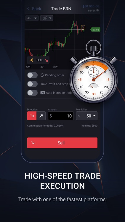 Libertex - Online Trading App screenshot-8