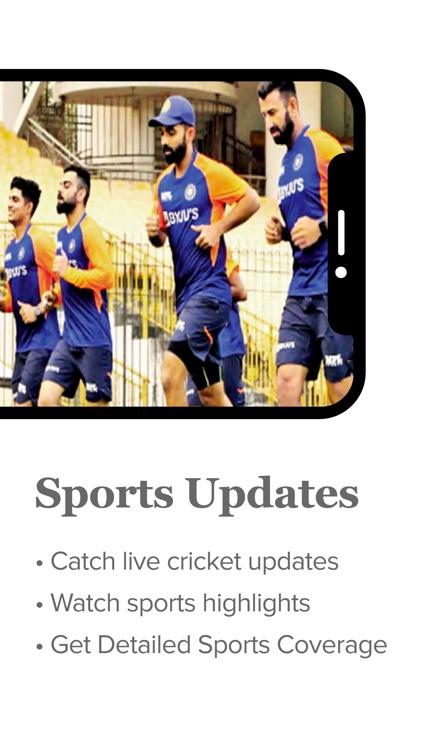 The Times of India screenshot-5