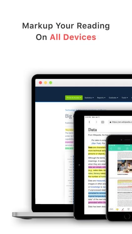 Markup – Highlight & Annotate screenshot-8