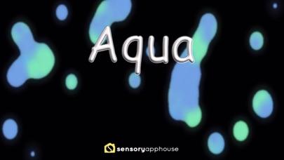 Sensory Aqua screenshot 1
