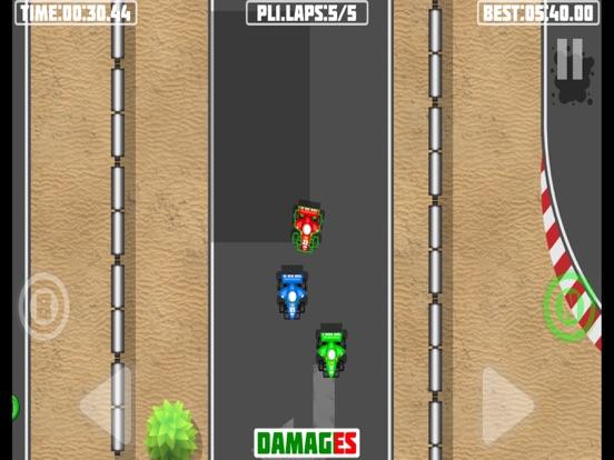 Nitro Car Racing 2 Lite screenshot 20