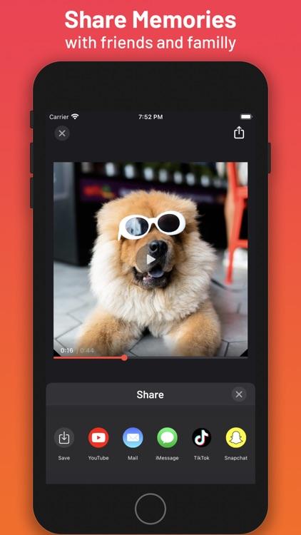 Slideshow Maker screenshot-7