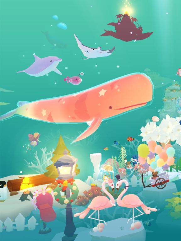 アビスリウム - タップで育つ水族館のおすすめ画像7