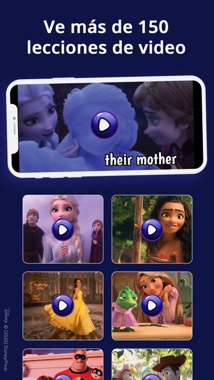 Storytime: aprende Inglés screenshot-3