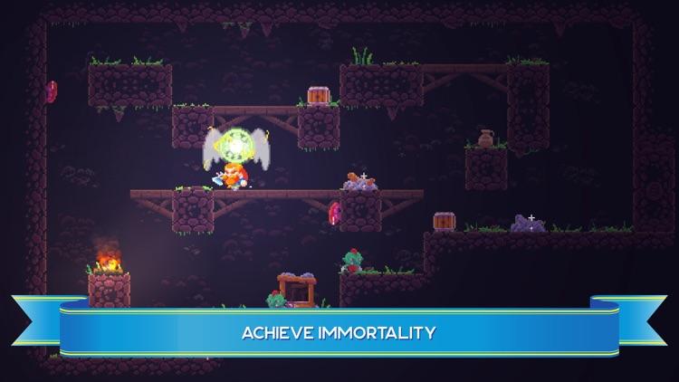 Dwarf Journey screenshot-5