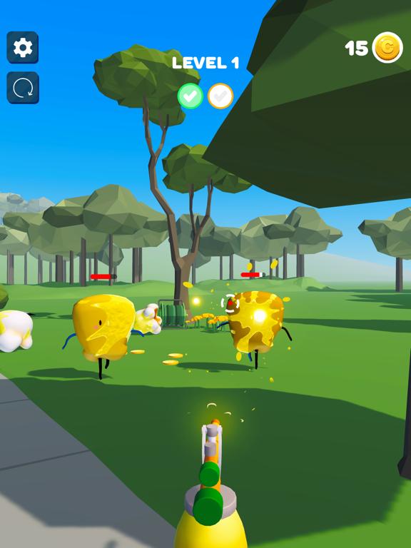 Snack Shooter screenshot 11