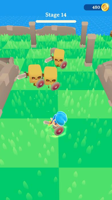 BattleCrowd screenshot 6