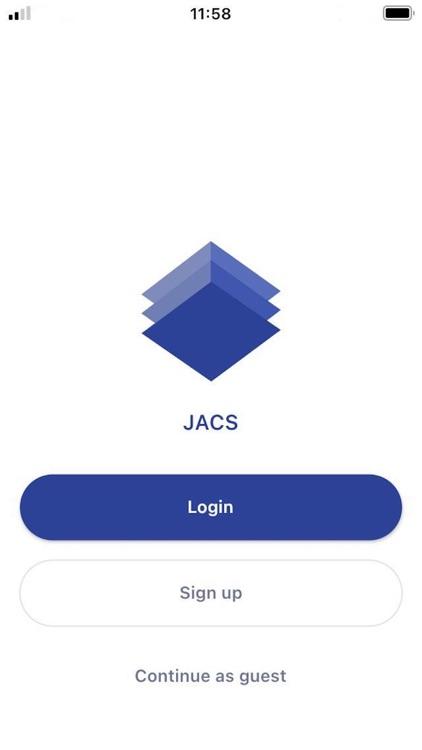 JACS VPN