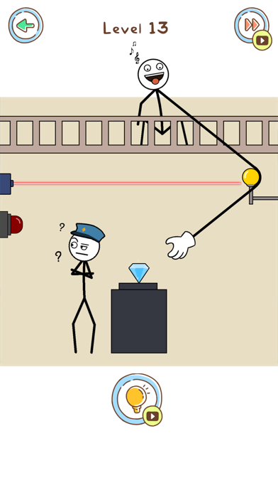 Thief Puzzle: to pass a level screenshot 6