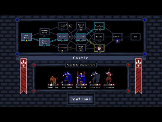 Card Quest : Card Combat screenshot 11