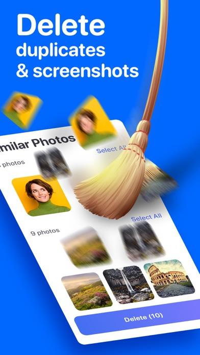 Hyper Cleaner: Clean Phoneのおすすめ画像1