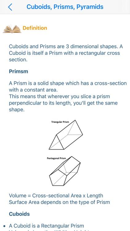 SAT Math : Geometry Lite