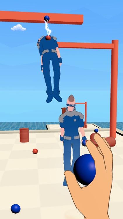 Magnetico: Bomb Master 3D screenshot-4