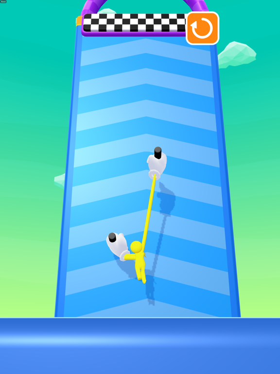 Handy Climber! screenshot 7