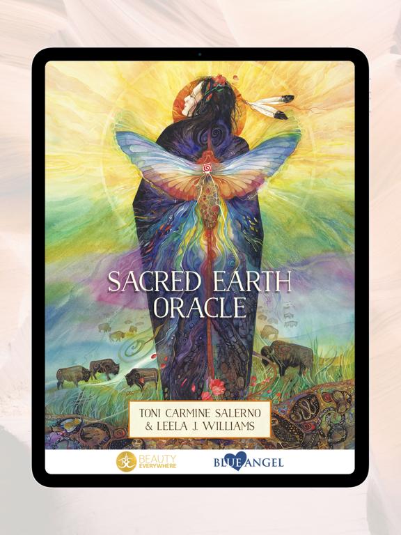 Sacred Earth Oracle screenshot 11