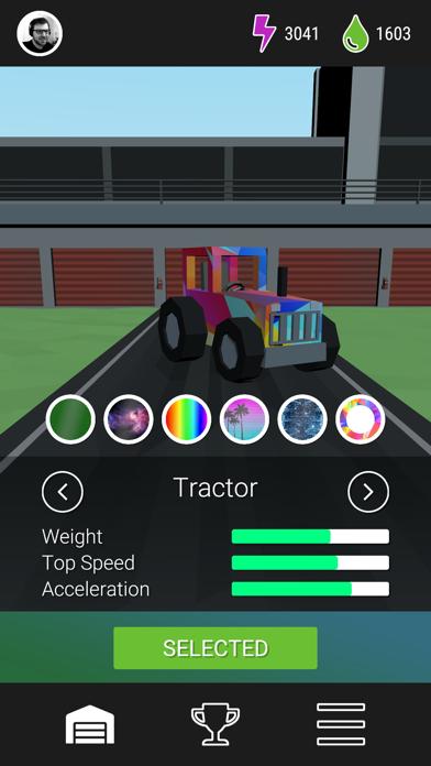 Stream Racer 4