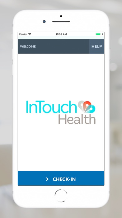 cancel InTouch Patient app subscription image 1