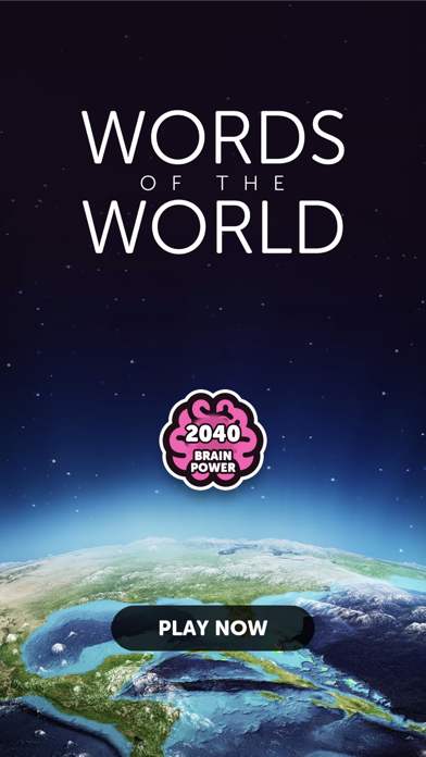 Words of the World - Puzzles! screenshot 1