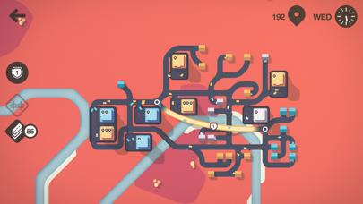 Mini Motorways Screenshots