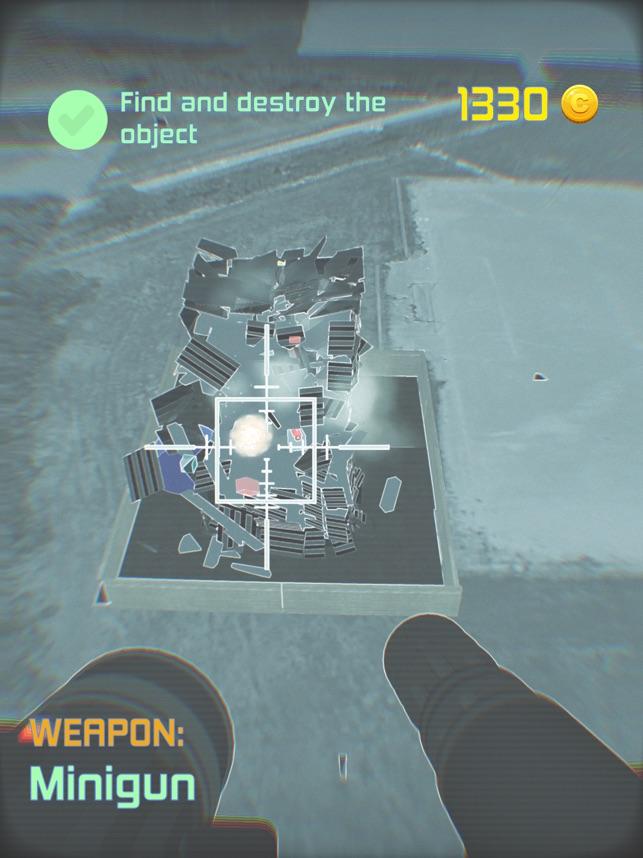 Air Destroyer