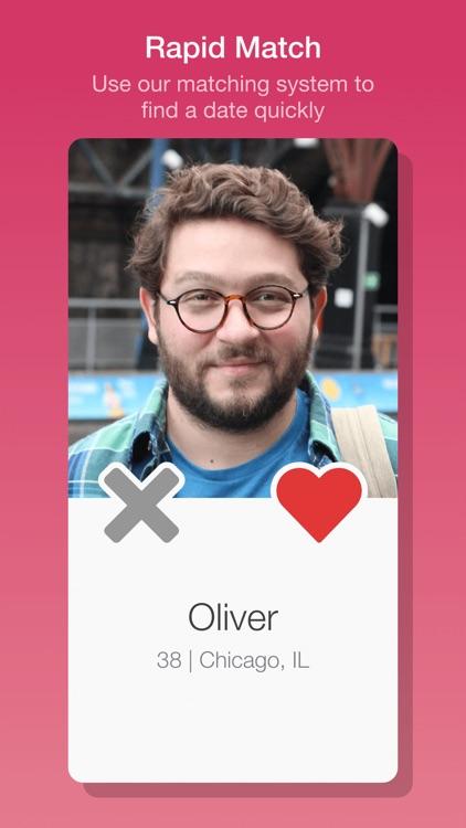 BBW Romance Dating App